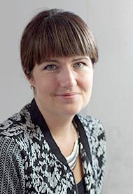 Inga-Lill Gyllander, ägare Snygg & Smart