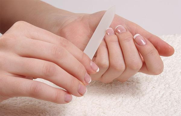 Skötselråd för naglar