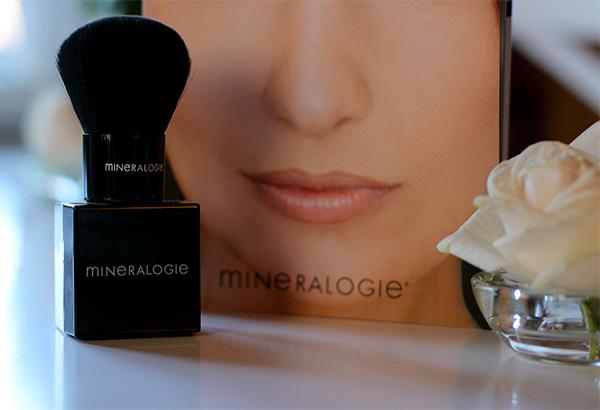 Mineralogie mineralmakeup