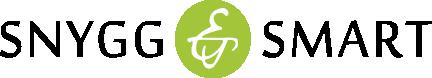 Logotyp SNYGG & SMART