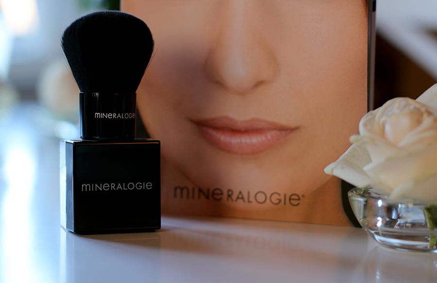 Mineralogier makeup-rådgivning